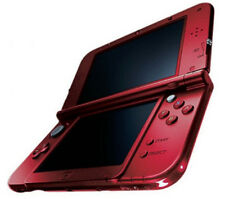 Nintendo New 3DS XL 1GB Red Handheld System