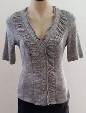 Polyester Work Thin Knit Jumpers & Cardigans for Women