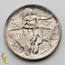 1926 Oregon Trail Commemorative Half Dollar 50c (Choice Bu) Full Mint Luster!
