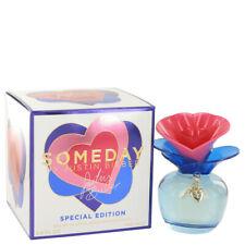 Someday 3.4 oz Eau De Toilette Spray Perfume for Women by Justin Bieber