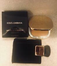 Dolce  Gabbana The BRONZER Glow Bronzing Powder SUNSHINE 30