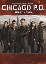 Chicago PD Season 2 DVD