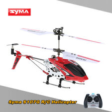 Syma S107G R/C Helicopter Q7J8