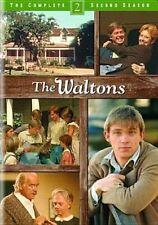 Waltons Complete Second Season 0883929161157 With Richard Thomas DVD Region 1