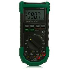 MASTECH MS8268 Auto-range  Digital Multimeter Capacitance Frequency Measurement