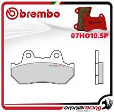 Brembo SP Pastiglie freno sinter post Honda CX500 silver wing turbo 1981>1983