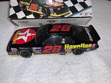 Action Racing Ford Thunderbird 1994 Texaco Havoline #28 Die Cast Coin Bank