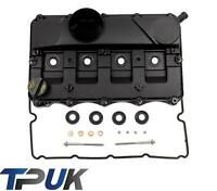FORD TRANSIT MK7 2.2 ROCKER COVER 06-11 FWD CAMSHAFT COVER INJECTOR SEALS BOLTS