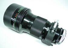 Canon FD 2.8 300mm S.S.C. Fluorite Objektiv