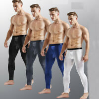 Pantalon base de base respiration thermique respiration thermique pour hommes