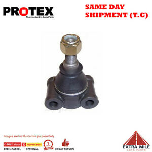 Protex Ball Joint- FR Upper For JAGUAR E TYPE SERIES 2 2D Cpe RWD 1969 - 1972