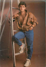 Aamir Khan Vintage Rare Bollywood Actor Super Star Postcard# 2