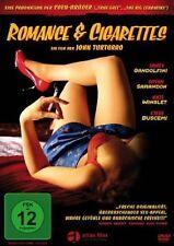 ROMANCE & CIGARETTES (James Gandolfini, Susan Sarandon) NEU+OVP
