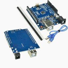 UNO R3 ATmega328P CH340G USB Driver Board & Free USB Cable For Arduino DIY New