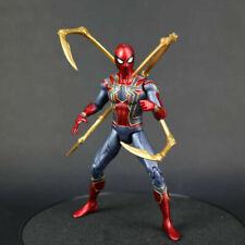 Marvel Avengers Infinity War Endgame Iron  Spider-Man 7