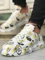 Chekich CH258 Sportstiefel | High Top Sneakers
