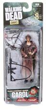 "McFarlane Toys--The Walking Dead - 7"" TV Series 8 Carol Peletier Figure"