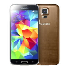 Samsung Galaxy S5 mini - 16GB - Gold (T-Mobile) Smartphone