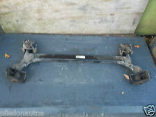 ROVER 200 BUBBLE 25 MG ZR STREETWISE REAR AXLE BEAM ONLY NON ANTI-ROLL BAR TYPE