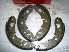 AUSTIN MINI REAR BRAKE SHOES