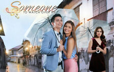 Someone to Watch Over Me Complete Set with English Subtitles DVD teleserye