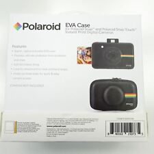 Polaroid Eva Case for Polaroid Snap  Snap Touch Instant Print Digital Camera NEW