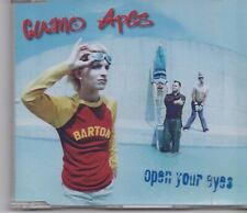 Guano Apes-Open Your Eyes cd maxi single