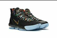 the best attitude ce5b0 0c769 Nike LEBRON XVI 16 KC