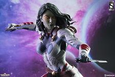 GAMORA Premium Statue 307/500 Sideshow Exclusive Guardians of Galaxy Marvel NEW