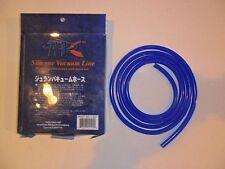 APC BLUE SILICONE VACUUM HOSE 5mm #155051