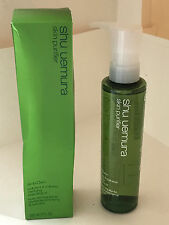 NEW SHU UEMURA SKIN PURIFIER ANTI/OXI ANTI-DULLNESS CLEANSING OIL MAKEUP REMOVER