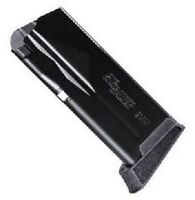 P365 Magazine 9mm 10rd EX Factory Sig Factory Genuine Sig Sauer Finger Extension