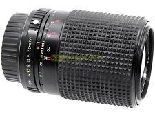 Pentax K-A zoom QT II Auto MC 70/210mm. f4-5,6, compatibile con digitali.