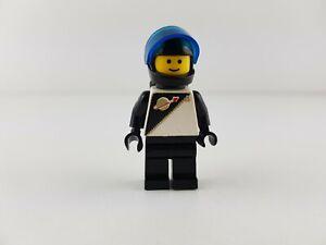 Lego® Weltraum Classic Space Futuron sp013 Figur schwarz weiß 6810 6885 6703
