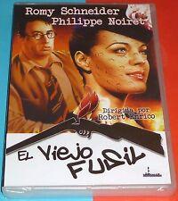 EL VIEJO FUSIL / LE VIEUX FUSIL Philippe Noiret / Romy Schneider - Robert Enrico