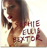 SOPHIE ELLIS-BEXTOR : GET OVER YOU - [ CD SINGLE ]