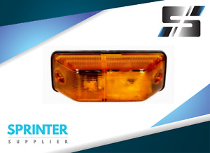 1995 - 2006 Sprinter Side Fender Turn Signal Light Repeater for Mercedes Dodge