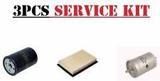 FOR SEAT ALHAMBRA 1.8 2.0 01 02 03 04 05 06 07 08 SERVICE PARTS FILTER KIT SET