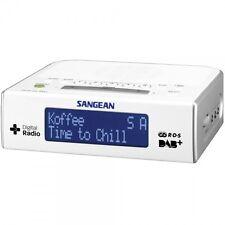 Sangean DAB+ / FM-RDS Digital Clock Radio DCR89