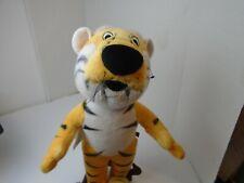"VHTF 17"" Build a Bear MIZZOU TIGERS Plush Missouri Tiger (*44)"