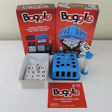 BOGGLE - The 3 Minute Word Game - 2014 Hasbro Edition - Complete