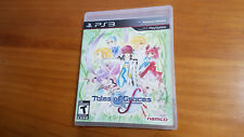 Tales of Graces f Sony PlayStation 3 PS3