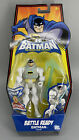 DC: BATMAN THE BRAVE AND THE BOLD BATTLE READY FIGURINE