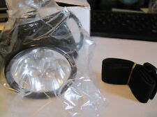 Head Lamp with Strap NEW