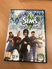 The Sims 3 - Create a Sim - GA678-SC