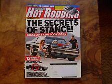 Hot Rodding Magazine April 2012