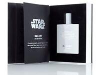 Star Wars Galaxy Eau de Parfum 50ml Spray Unisex For Him Her - EDP Perfume