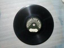 Standard Disc Record 1157 william tell overture