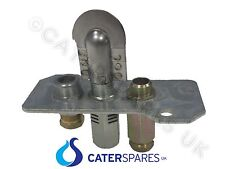 Polidoro Universal in acciaio inox a gas BRUCIATORE PILOTA assieme per caldaie