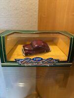 Corgi Classic Cars D702/5 Morris Minor Original Boxed Model
